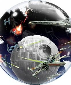 Star Wars Bubble Todesstern_1_D63cm