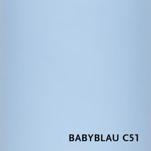 C51-babyblau