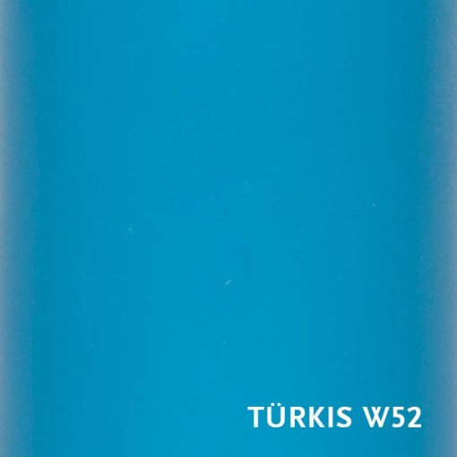 W52-türkis