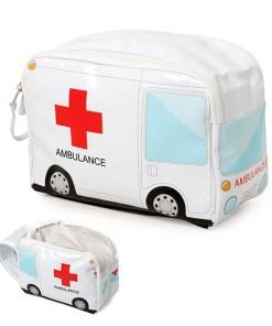 Medikamententasche ''Ambulanz'', PVC 17 x 24 x 12