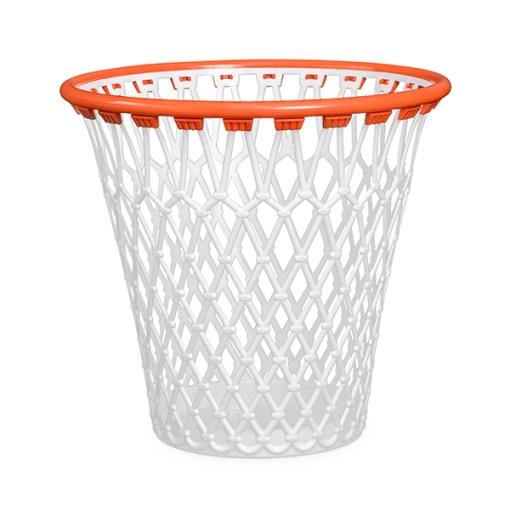 Papierkorb Basketballkorb, Polypropylen, 30,7x32x32 cm