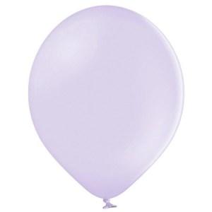 Ballonnen pastel lila 10 stuks