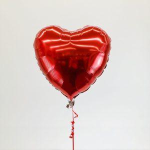 Folien-Herzen 35 cm