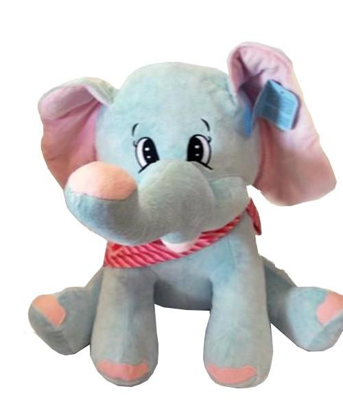 Ελεφαντάκι με μαντήλι