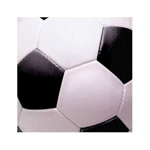 Χαρτοπετσέτες ποδόσφαιρο (16 τεμ)
