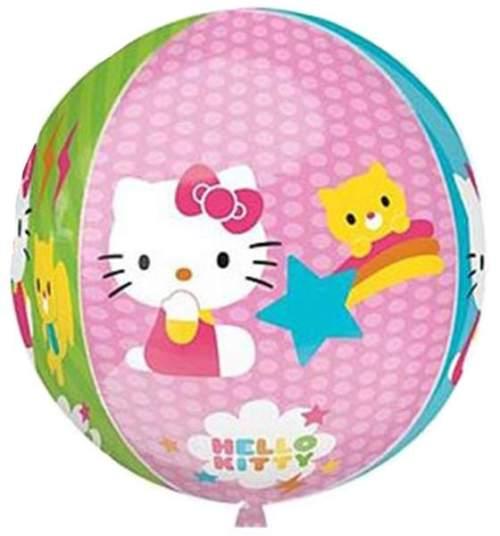 Μπαλόνι Hello Kitty ORBZ