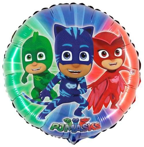 Μπαλόνι μεγάλο PJ Masks