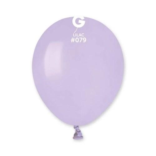 5'' Λιλά λάτεξ μπαλόνι
