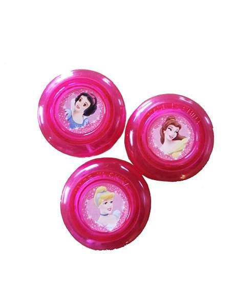 Γιο-Γιο Princess Disney (6 τεμ)