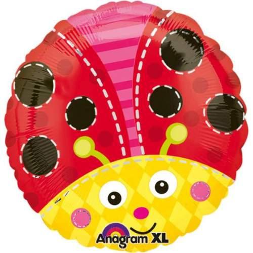 Μπαλόνι γλυκιά Πασχαλίτσα