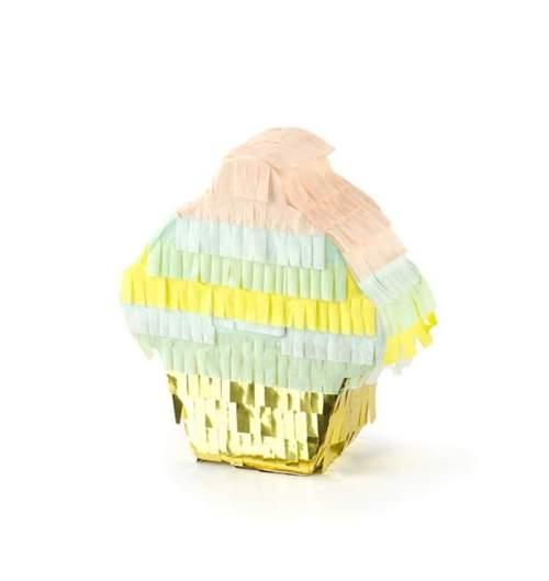 Mini πινιάτα Muffin