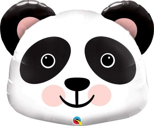 Μπαλόνι γλυκό Panda