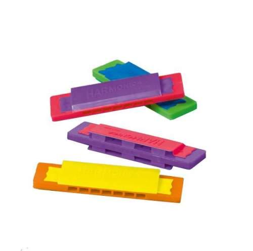 Σετ παιχνιδιών Φυσαρμόνικες (12 Τεμ)