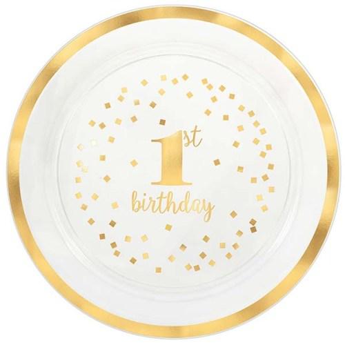 Πιατέλα 1st birthday