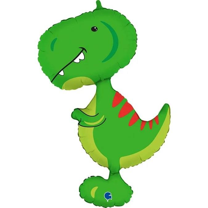 Μπαλόνι Τυραννόσαυρος 96 εκ.