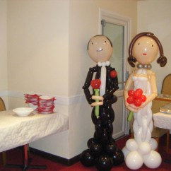 Wedding Chair Covers Mansfield Pottery Barn Anywhere Chairs Weddingballoons Balloon Angels