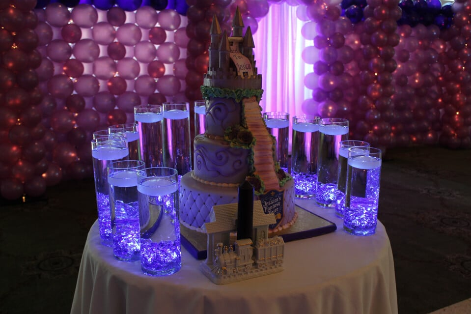 Images Tagged Sweet 16 Balloon Artistry