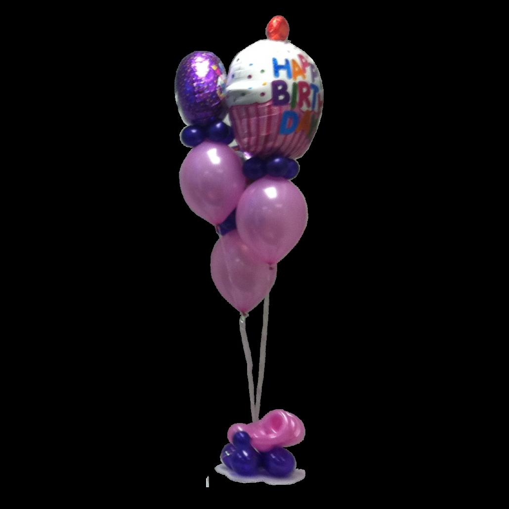 Balloon Centerpieces  Balloon City is a unique decorating company