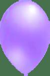 Kleurenkaart Helium Ballonnen 56