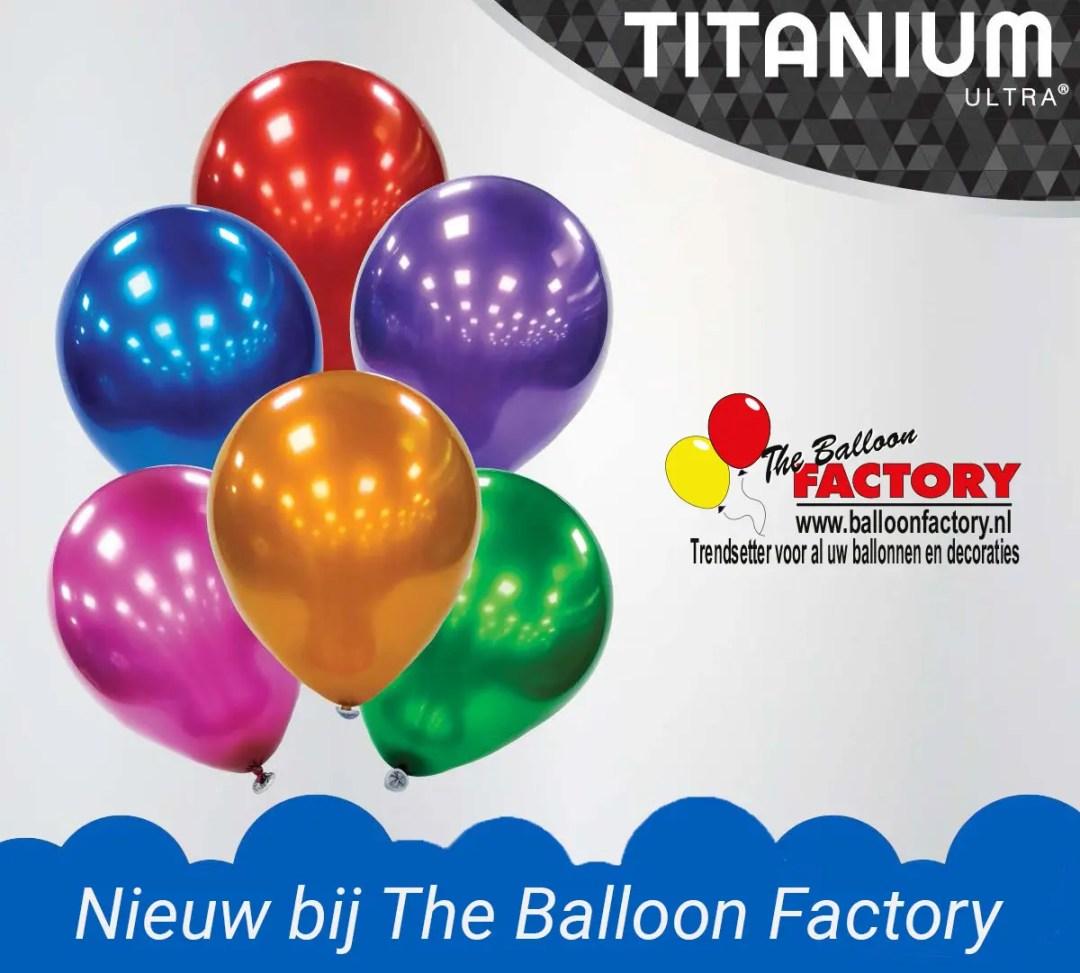 Kleurenkaart Helium Ballonnen 1