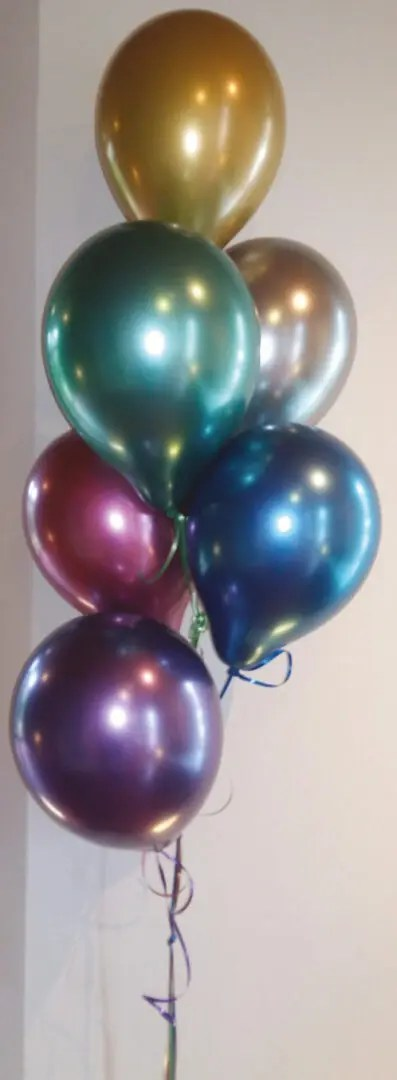 Heliumballon Trossen 3