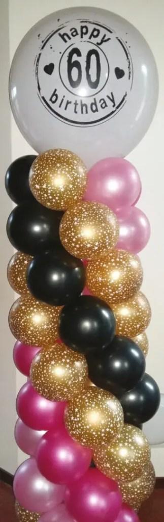Ballon Pilaren 3