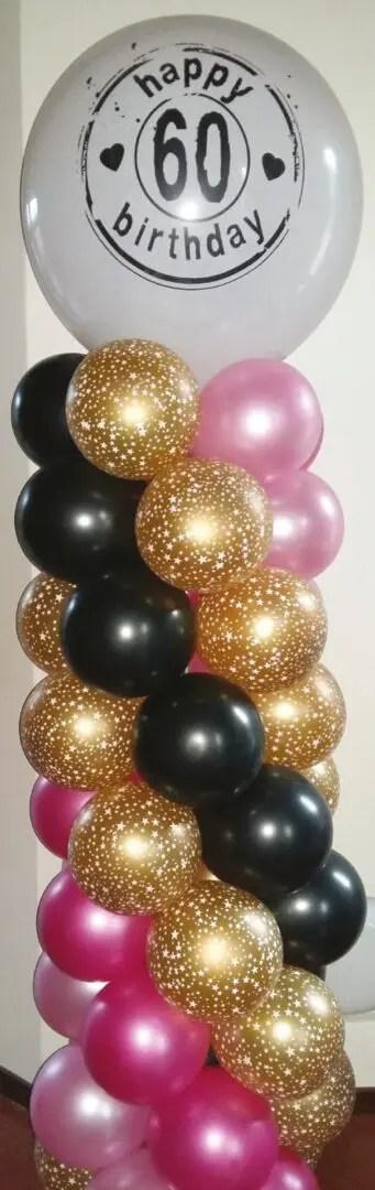 Ballon Pilaren 1
