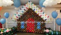Candyland Wall Decorations - Home Decorating Ideas