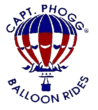 Balloon Quest Inc Capt. Phogg Balloon Rides