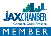 Member, JAX Chamber logo