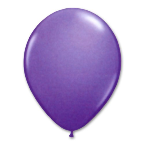 Lavender Latex Party Balloon 12 inch from Balloon Shop NYC