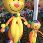 Designer Balloons Family 2