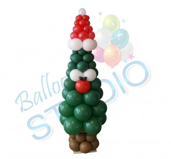 Vancouver Christmas Tree Pick