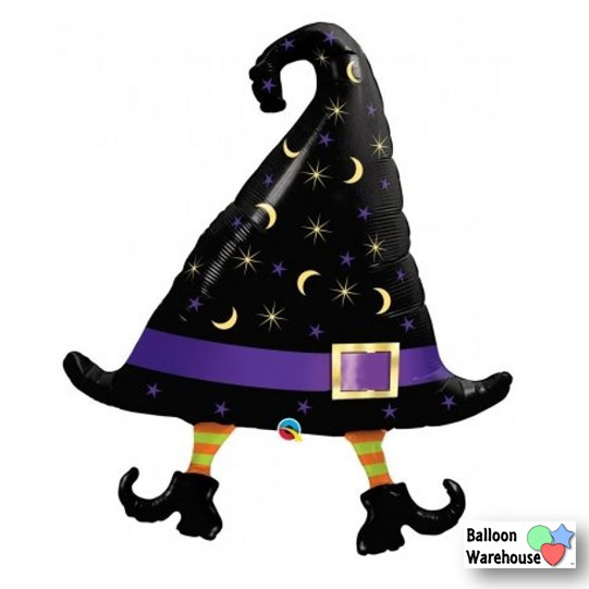 Image result for giant witch hat as a costume