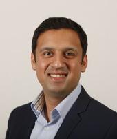 Anas Sarwar – Labour – Glasgow