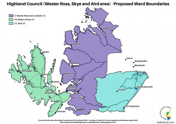 Wester Ross Proposed
