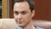 "Jim Parsons ""The Big Bang Theory"""