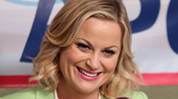 "Amy Poehler ""Parks and Recreation"""