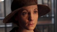 """Joanne Froggatt """"Downton Abbey"""""""