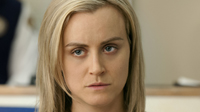 "Taylor Schilling ""Orange Is the New Black"""