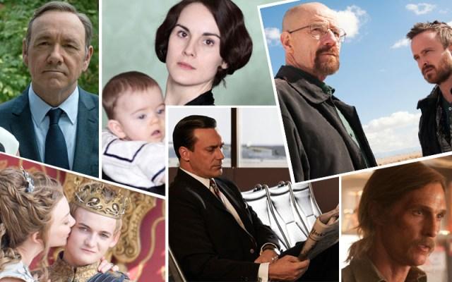 Emmys 2014: Play-at-home ballot