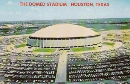 Image result for astrodome
