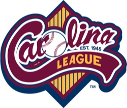 Carolina League logo