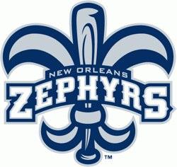 New Orleans Zephyrs