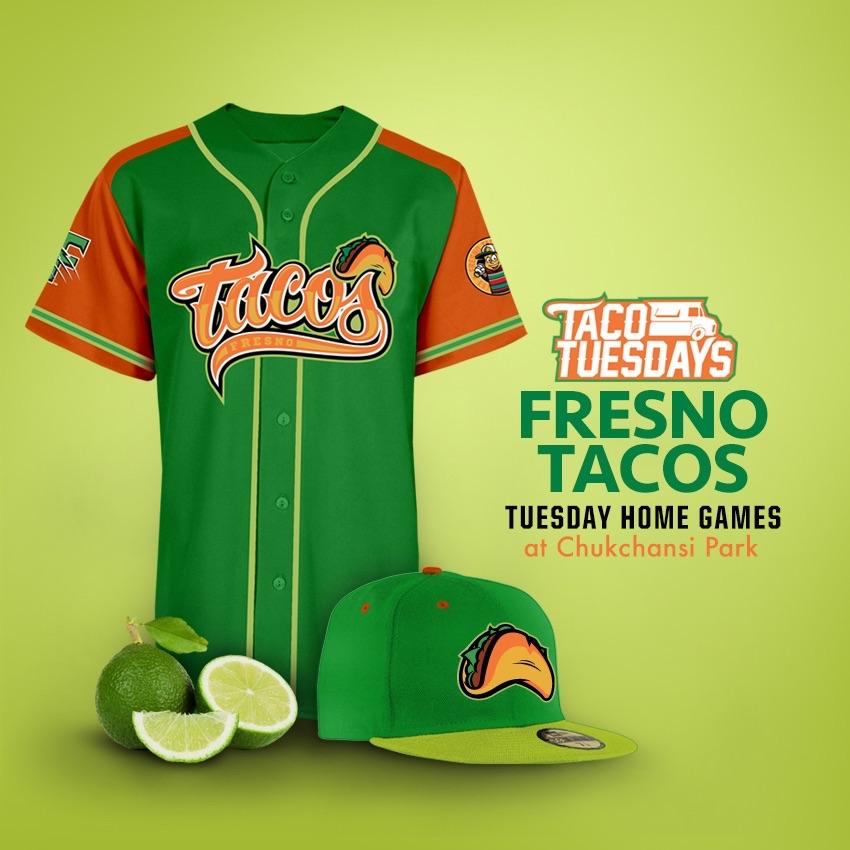 Fresno Tacos