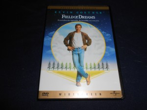 Field of Dreams asks viewers to go the distance in a charming baseball fantasy. Photo R. Anderson