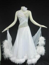 Ballroom Dress Making   How I tried to make my own ...