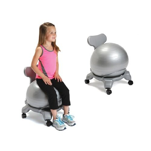 ball chairs painting kitchen aeromat kid s chair balls n bands