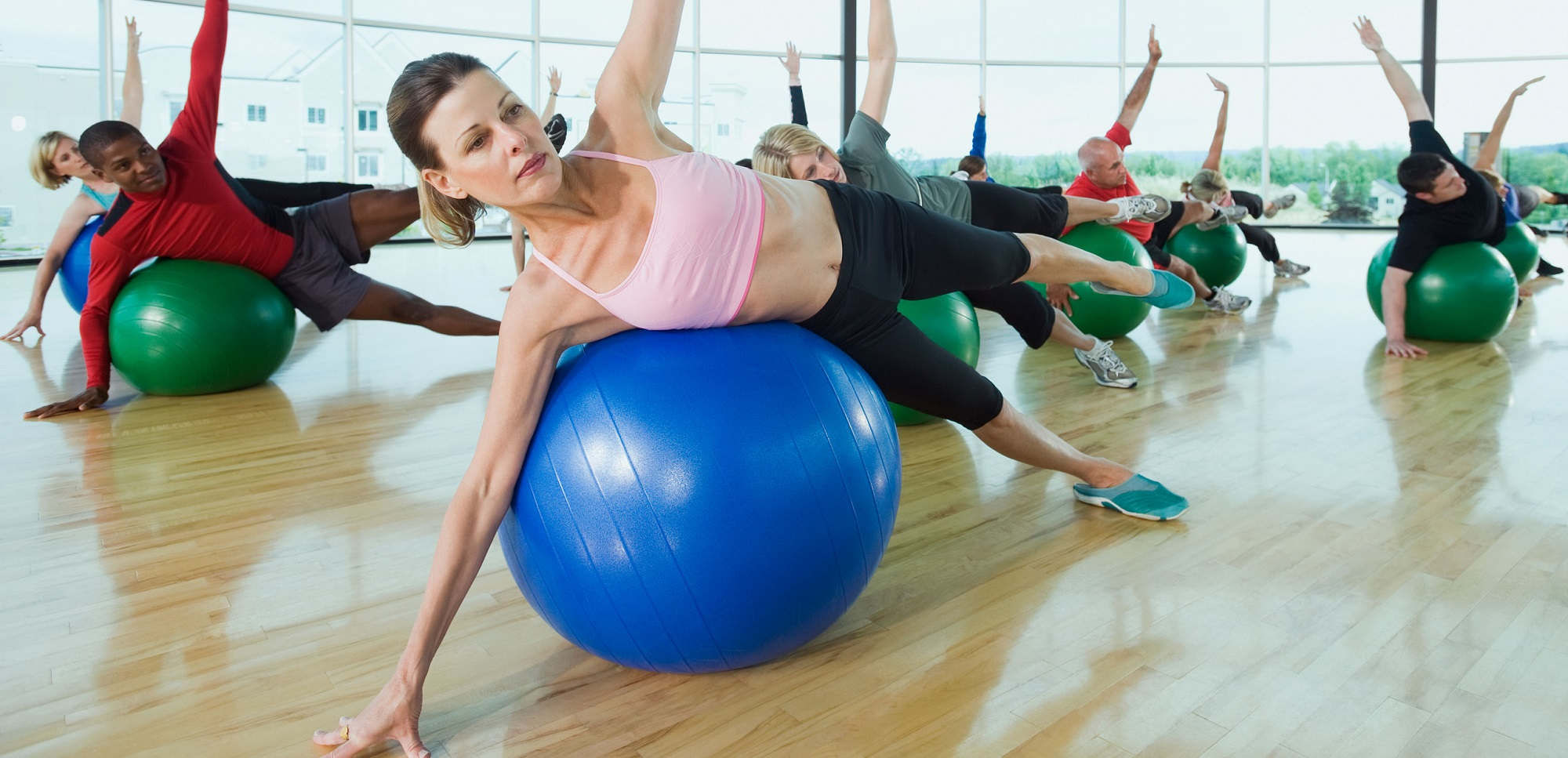 Pilates Ball Chair Ball Chairs Archives Balls N Bands