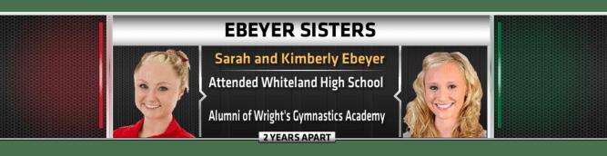 EBEYER SISTERS